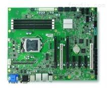 凌華ATX工業模板IMB-M43H/IMB-M42H