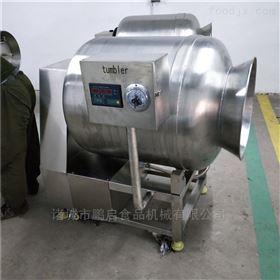 加工大型梅菜扣肉设备真空滚揉机肉类腌制机