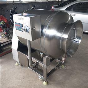 中小型腊肉滚揉机 腌制设备
