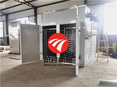 MCSPHG-24食品烘干机加工生产线