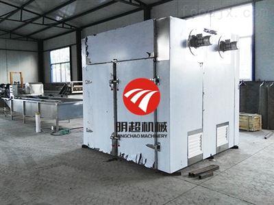 明超红薯蒸箱与蒸红薯机器一体机