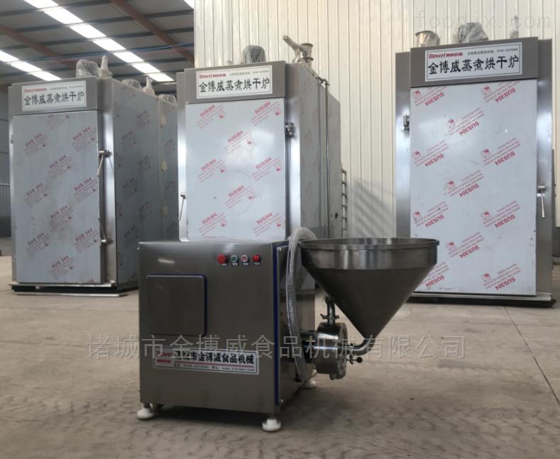 生产千页豆腐抽浆机设备