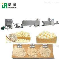 150公斤双螺杆膨化五谷杂粮粉设备生产线