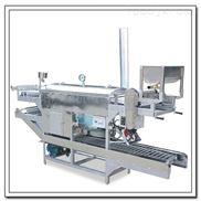 旭众河粉机SZ-HF锈钢节能全自动商用凉皮机肠粉机