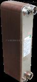 钎焊冷凝器(型号:HL95C-60D)