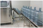 桶装水生产设备 全自动灌装生产线