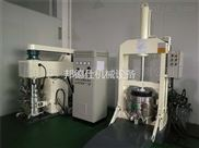 XJ5-2000L-厂家供应200L行星搅拌机 led硅胶生产设备