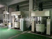 XJ5-2000L-供應惠州行星攪拌機 環氧電子密封膠設備