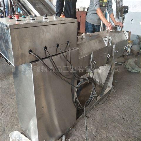 冻肉破碎机 冻肉切片机 冻盘切块机