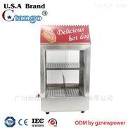 食品展示柜,商用热狗保温箱