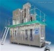 無菌紙盒檸檬水飲品灌裝機 小時5000包