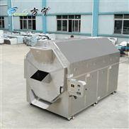 方宁大型卧式滚筒炒货机 全自动炒货机厂家 卧式滚筒炒货机价格