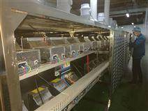 不銹鋼食品干燥設備全自動微波高溫設備