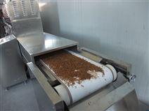 连续微波低温干燥杀菌设备