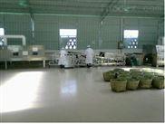 隧道農副產品微波干燥殺菌機