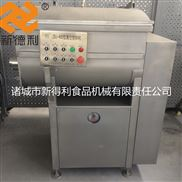 ZJB-750-餡料真空攪拌機