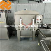 ZJB-750-紅腸真空攪拌機
