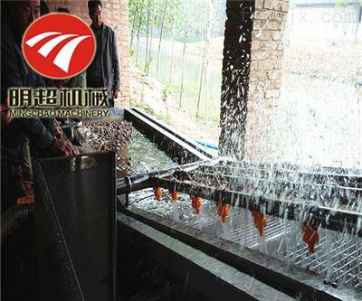 QZM-4新疆红枣清洗机多功能大枣生产线自动清洗