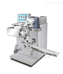XZ-88商用多功能全自动包馅机东北捏豆包制作