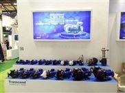 创升磁力驱动泵,结合国外研发技术