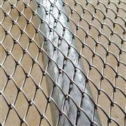 专业生产螺旋、菱形、眼睛网带