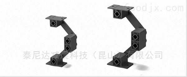 DE-R系列减震支撑