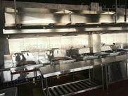 中央廚房設計廠家