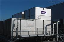 巴普——横流密闭式冷却塔