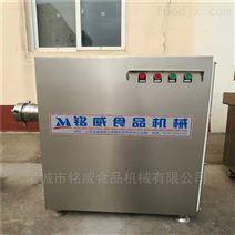 青州大型冻肉绞肉机特点 食品厂专用