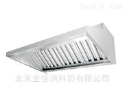 北京美食城排烟系统安装改造排烟风机安装