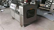 山东YF-500鲜肉微冻肉切丁机