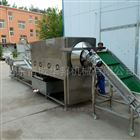 HBp-2000核桃仁去皮加工流水线设备 HB脱衣桃仁机器
