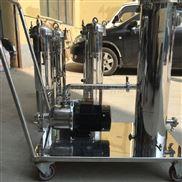 移動小車雙聯過濾器