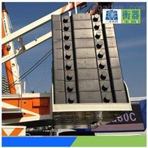 5吨/个10T/个配重砝码定做4000kg标准大砝码