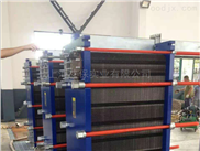 上海厂家供应不锈钢板式换热器空调采暖供暖