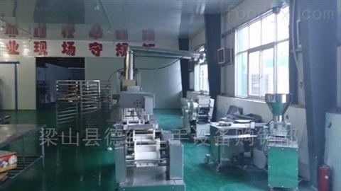 回收食品厂设备、油脂设备、休闲食品设备