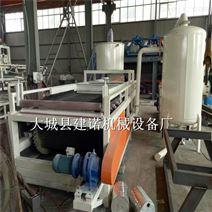 硅岩保温板设备与硅质板生产设备