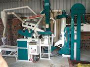 贵州新型组合碾米机操作简单碎米少性能稳定