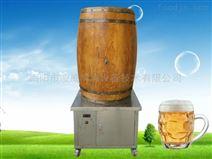 啤酒设备150升橡木桶发酵罐家庭自酿啤酒