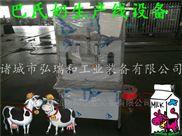巴氏牛奶生产线-牛奶巴氏杀菌机价格