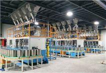 兽药粉剂、饲料添加剂全自动计量配料系统