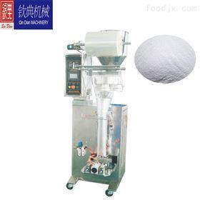 QD-60B原味3合1速溶咖啡颗粒背封多功能自动包装机