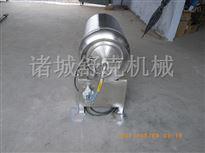 SGR-50厂家直销川香鸡柳小型滚揉机 四川眉山