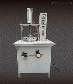HR-YBJ-450全自动压饼机