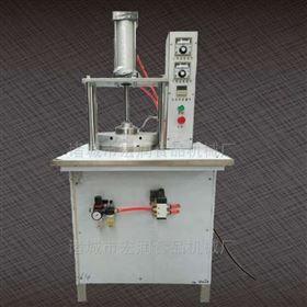 台式中小型液壓壓餅機設備
