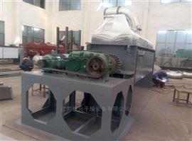JYG-150平方污泥桨叶干燥机