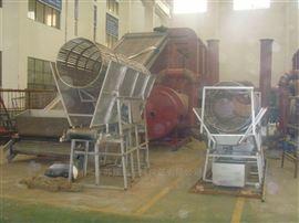 DW多层网带式干燥机