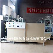 威海财顺顺豆腐皮机生产线厂家直销