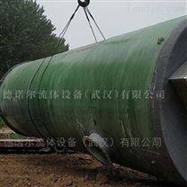 福州 不锈钢  一体化泵站预制