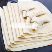 css-120-安徽仿手工豆腐皮机  财顺顺专业生产厂家